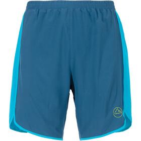 La Sportiva Sudden Short Homme, opal/tropic blue